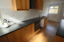 Terraced house to rent in Set Back From...