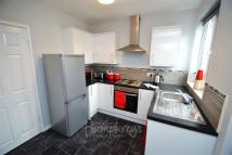 4 bed house in Bradford Crescent...
