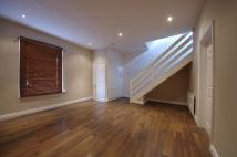 2 bed Terraced house in 4 Glassey Terrace...
