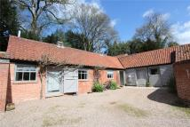 Barn Conversion for sale in Westhorpe, Southwell...