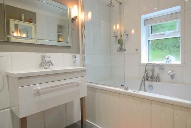 Bathroom (A)