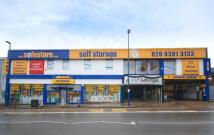 property to rent in Safestore Edgware 47 High St,  Edgware,  Middlesex, HA8 7DD.