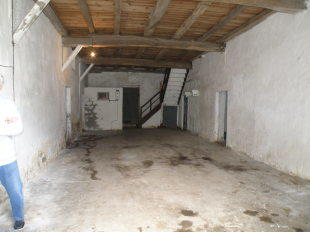 Downstairs house