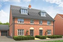 3 bedroom new property in Byron Close, Stowmarket...