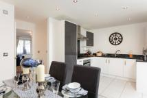 3 bed new home for sale in Byron Close, Stowmarket...