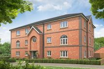 new Apartment in Byron Close, Stowmarket...