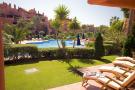3 bed Ground Flat for sale in Torre Bermeja, Estepona...