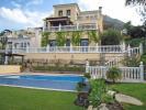 5 bed Villa in Carretera de Istan...