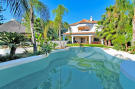 Cortijo Blanco Villa for sale