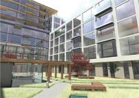 new Studio flat in Luton Student...