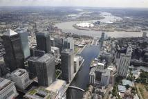 new Apartment for sale in Dollar Bay, Canary Wharf...