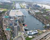 3 bedroom new Apartment for sale in Royal Victoria Dock...