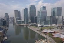 new Apartment in Dollar Bay, Canary Wharf...