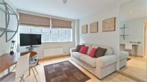 Studio apartment to rent in Roland Gardens...