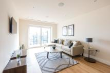 3 bed Apartment to rent in Beaufort Park, Colindale...