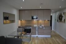 Studio flat to rent in Beaufort Park, Colindale...