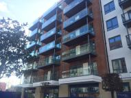 Studio apartment to rent in Beaufort Park, Colindale...