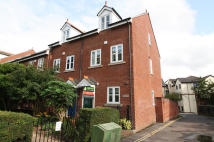 property to rent in Friernhay Street, EXETER, EX4