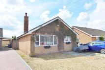Detached Bungalow to rent in Wakelyn Road, PE7