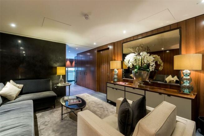 Se1: Business Lounge