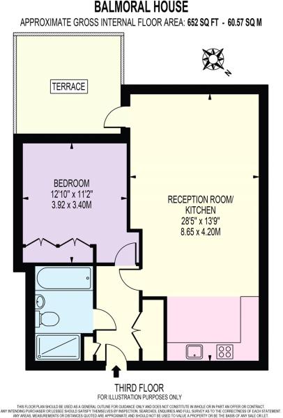 Se1:Floorplan
