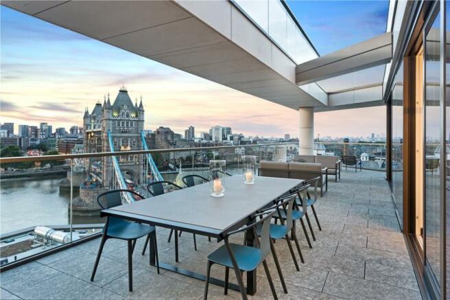 Se1:Terrace