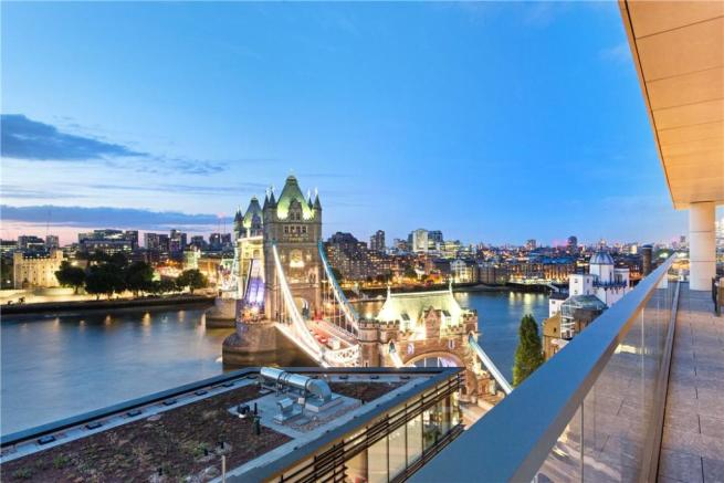 Se1:Tower Bridge