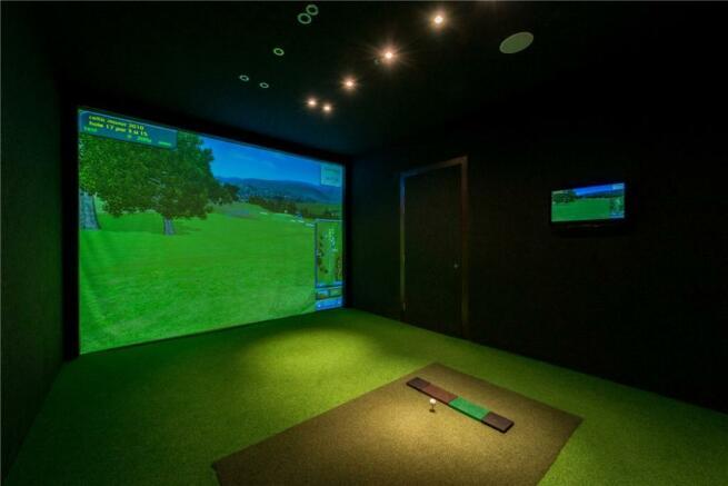 Se1:Golf