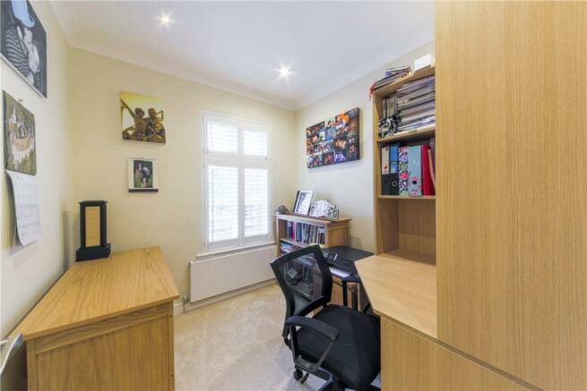 Se1: Office