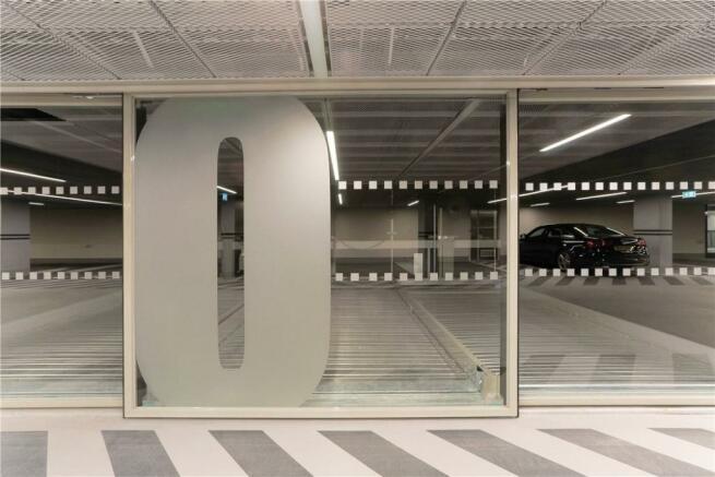 Se1: Parking