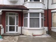 2 bedroom Ground Flat in Wellington Road South...