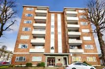 Apartment to rent in Wilbury Road Hove BN3