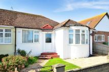 3 bed Semi-Detached Bungalow in Cavell Avenue North...