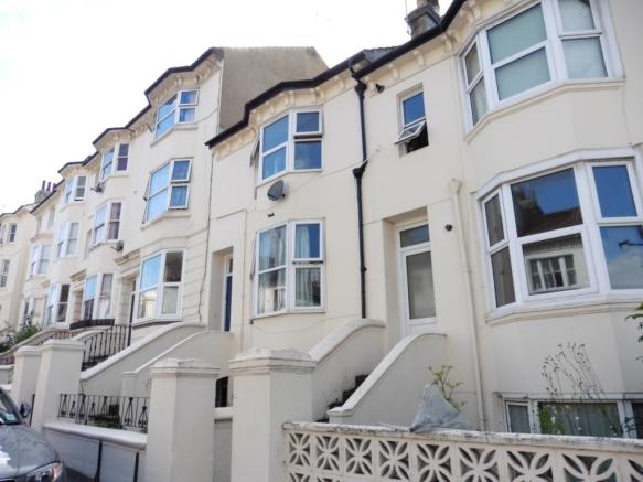 1 Bedroom Flat To Rent In Chatham Place Brighton Bn1 Bn1