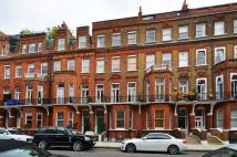 Flat to rent in Rosary Gardens...