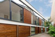 Shirland Mews property to rent