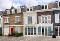 Mews for sale in Craven Hill Mews, London...