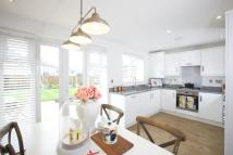 4 bed new property for sale in Fulbeck Avenue, Worthing...