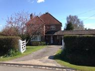 3 bed Detached house in Firgrove Road...