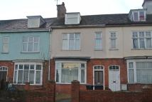 Maisonette to rent in SILVER STREET