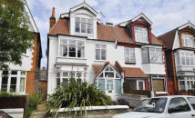 semi detached home for sale in Rusthall Avenue, London...