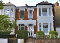 5 bed semi detached house for sale in Prebend Gardens, London...