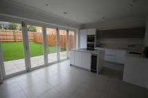5 bed new development in Finchley Central...