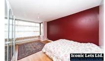 Flat to rent in Edgware, Middlesex, HA8