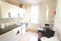 Studio flat in Liverpool Road, London...