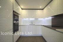 2 bed Apartment to rent in Central Street, London...