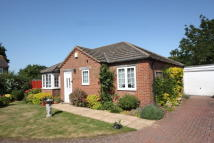 2 bedroom Detached Bungalow for sale in Farleigh Court, Uppingham