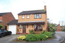 4 bedroom Detached property for sale in Lime Tree Avenue...
