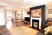 2 bedroom Terraced house for sale in Curzon Street, Ibstock...