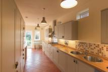 Detached home for sale in Halstead Road...